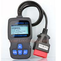 OM123 OBD2 EOBD CAN Moteur ECU ecteur code Tester Auto outil de diagnostic DIY