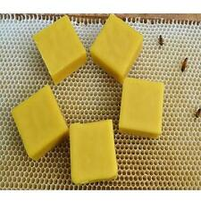 100% Organic Natural Pure Beeswax Ballina Honey Cosmetic Grade Bees Wax Bee Q