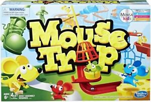 NEW Mouse Trap from Mr Toys