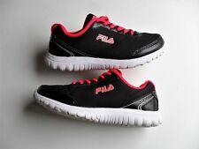 FILA Women's Size 6 US  993175 Black Running Shoes