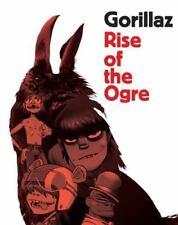 Gorillaz: Rise of the Ogre