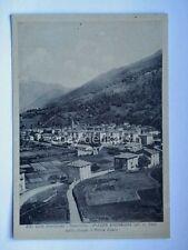 PIAZZA BREMBANA Valle Monte Avaro Bergamo vecchia cartolina