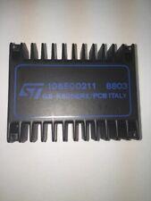 GS-R605SRX/PCB SHS THOMPSON THYRISTOR MODULE