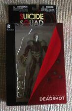 Dc Comics Suicide Squad Deadshot Figure Mib