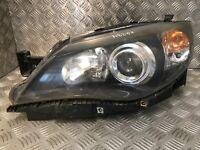 2008 SUBARU IMPREZA MK3 PASSENGER LEFT HEAD LIGHT LAMP XENON HCHR630