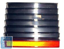1979-81 Pontiac Firebird / Trans Am Gas Door - Smoked