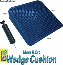 Wedge Cushion Large(Great for Autism ADHD)