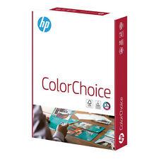 HP Colour Laser Paper A4 100gsm