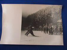 ancien photo guerre militaire lyon occupation wehrmacht 1940 bellecour republiqu