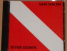 VAN HALEN -Driver Down- CD