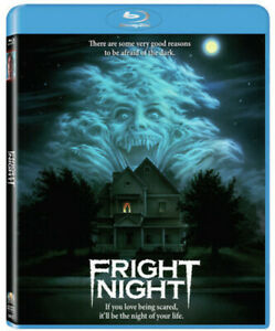 Fright Night [New Blu-ray]