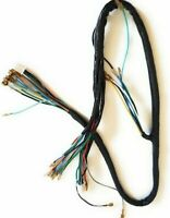 12v Complete wire harness loom to fit 1981 Honda cub C50, C70, Passport, C90