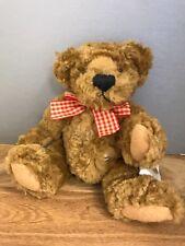 Sunkid Stofftier Teddy Bär 21 cm. Unbespielt. Top Zustand