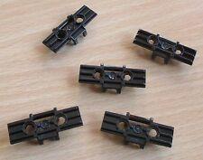 Lego Technik  5 Ketten Glieder 2x5 schwarz 57518 6014648 4513023