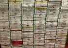 Nintendo Wii Games - Various Titles - Multi Listing - PAL