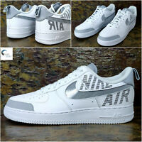 Nike Air Force 1 Low 'Under Construction' - Men's Uk 10.5 Eur 45.5 - BQ4421-100