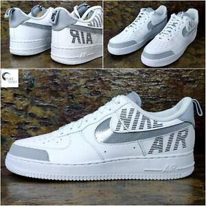 Nike Air Force 1 Low 'Under Construction' - Men's Uk 10.5 Eur 45.5 - BQ4421-100