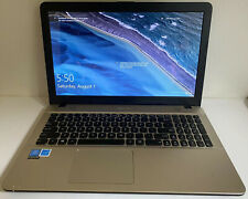 ASUS X541N (Win10 SSD Activated Microsoft Office Pro Plus) Great Condition