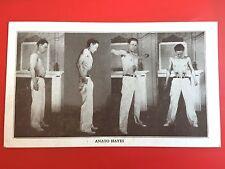 Ripley's Believe It Or Not Postcard Odditorium Freaks Californi Pacific Vtg 1935