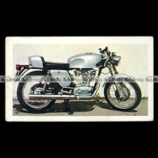 ★ DUCATI 450 DESMO ★ Moto Sprint Candy Gum Chromos Motorcycle Cards #49
