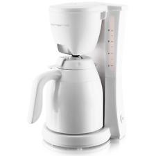 Cafetière thermos Emerio CME-108604.1, 800 watts, 1 litre