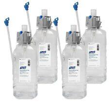 (Lot of 4) Gojo Purel 8565 Professional Mild Hand Soap 1500mL 50.7oz 8565-04