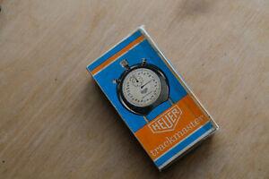 HEUER TRACKMASTER stopwatch