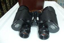 Carl Zeiss Jena  Dekaris 10x50 I/F TM3 Binoculars Case Straps