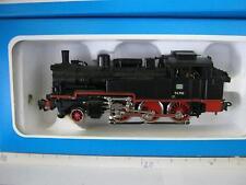 Märklin HO/AC 3095 Dampf - Lok BR 74 701 DB  (RG/BN/51S7/2)