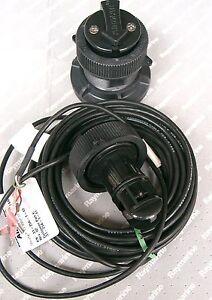 Raymarine ST40 i40 i50 Speed Transducer ST300/P371 E26008 SHORTY