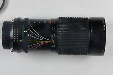 Tokina 35-200/3.5-4.5 Minolta MD
