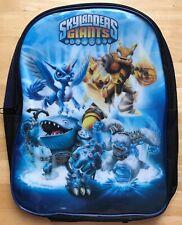 Kids Boys Sky landers Giants COMIC Backpack School Bag Rucksack