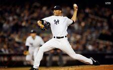 NY Yankees Mariano Rivera Glossy Photo Baseball Poster Print 2 feet x 3 feet F