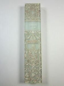 "Large Mezuzah Acrylic OPAL GOBLET w NON Kosher Scroll 6"""