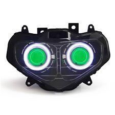 KT LED Headlight for Suzuki GSXR600 GSX-R600 2001-2003