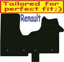 Renault Trafic a medida Alfombrillas De Coche De Calidad De Lujo 2014-2017