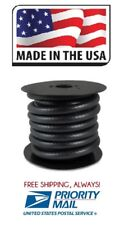 """Thermoid Vacuum / Emission System / Washer Hose 7/32"""" I.D. x 50' Spool Tubing"""
