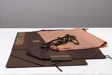 Roberto Cavalli Magnetic Large Empty Box with Dust Bag, Ribbon & Tissue Paper