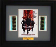 INGLOURIOUS BASTERDS FRAMED FILM CELL QUENTIN TARANTINO