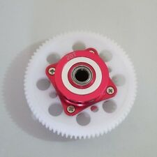 Metal Pulley Component 20T for SAKURA S XI XIS Ultimate 1/10 Drift Racing Car