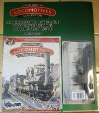 Great British Locomotive Collection Issue 41 Locomotion No.1