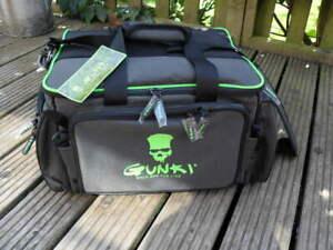 Gunki Iron-T Box Bag Up - Pike Pro Lure Fishing Bag 26059