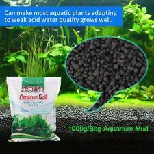 50G Aquarium Sand Fish Tank Substrate Soil Fertilizer Plant Seeds Decor Supply