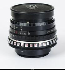 Schneider PA-Curtagon 4/35mm Angle Shift Perspective Control Pentax M42 Mint