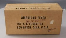 American Flyer 275 Vintage S Eureka Diner- Factory Sealed!!!! MT/Box