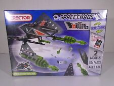 2010 Meccano Erector-Space Chaos Dark Pirates Set (New) 3150B