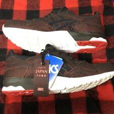 Men's Asics Sneakers Gel Lyte 5 V Japanese Denim Size 10.5 NEW