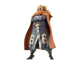 One Piece DXF Grandline Vinsmoke Family Judge figure Banpresto (100% Authentic)