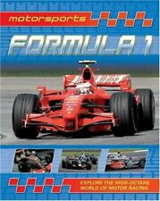 Formula 1 (Motorsports) By Clive Gifford