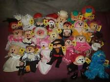 Box of Beanie kids -assorted